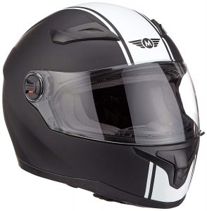 mejor casco integral para scooter