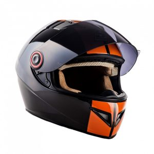 Scooter Casco Integrale Sport Urbano