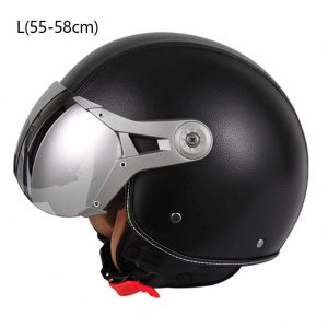 StageOnline Casco Harley Ajustable